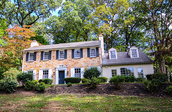Homes for Sale in Radnor PA